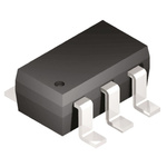ADA4432-1BRJZ-R2 Analog Devices, 2-Channel Video Amplifier IC, 10.5MHz Swing O/P, 6-Pin SOT-23