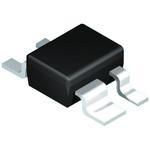 BGA616H6327XTSA1 Infineon, RF Amplifier Broadband MMIC, 19 dB 2 GHz, 4-Pin SOT-343