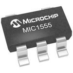Microchip MIC1555 MIC1555YM5-TR, Precision Timer Circuit 5MHz, 5-Pin SOT-23