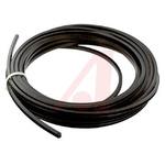 Abbatron Black Nylon 66 Cable Grommet 7.62m Long