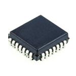 Renesas Electronics CS82C54Z, Programmable Timer Circuit 8MHz, 28-Pin PLCC