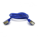 Van Damme VGA to VGA cable, Male to Female, 2m