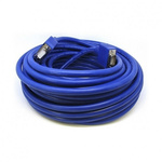 Van Damme VGA to VGA cable, Male to Female, 20m