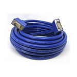 Van Damme VGA to VGA cable, Male to Male, 6m