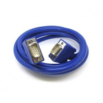 Van Damme VGA to VGA cable, Male to Male, 2m