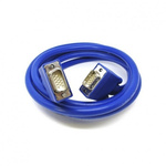 Van Damme VGA to VGA cable, Male to Male, 3m