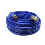 Van Damme VGA to VGA cable, Male to Male, 20m