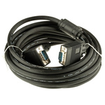 Roline VGA to VGA cable, Male to Male, 6m