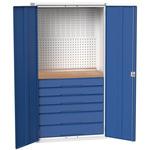 Bott Floor Standing Storage Cabinet