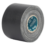 Advance Tapes AT160 Matt Black Cloth Tape, 50mm x 10m, 0.33mm Thick