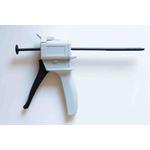 RS PRO Adhesive Syringe Gun 55ml