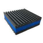 100mm Anti Vibration Mat 20psi EVA Foam +80°C -30°C 100 x 100mm 22mm