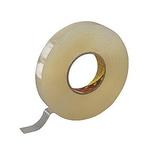 3M 4658F, VHB™ Clear Foam Tape, 19mm x 25m, 0.8mm Thick