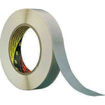 3M 9040 Beige Double Sided Paper Tape, 50mm x 50m