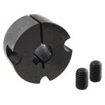 RS PRO Taper Bush 1210 14mm Shaft Diameter