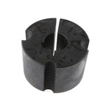 RS PRO Taper Bush 1008 12mm Shaft Diameter