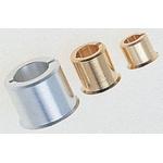 Huco Reducing Bush 257.25, 7mm Shaft Diameter, 10mm Outside Diameter