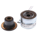 Huco Electromagnetic Clutch Shaft 0.28Nm, M.0109.2111
