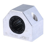 Ewellix Makers in Motion Linear Ball Bearing Unit LUHR 16