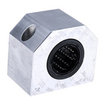 Ewellix Makers in Motion Linear Ball Bearing Unit LUHR 25-2LS