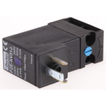 Parker 230/240V ac 1.6VA Replacement Solenoid Coil, Compatible With B, ISO 15407-1, PVL, Viking Xtreme