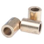 RS PRO Plain Bush, 3mm Shaft Diameter, 5mm Outside Diameter