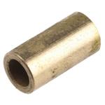 RS PRO Plain Bush, 4mm Shaft Diameter, 6mm Outside Diameter