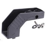 Bosch Rexroth Guide Rail Bracket, 134mm x 45mm x 76mm