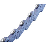Fenner Drives Twist Link Belting L02Z1EN, belt Z