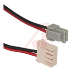 SMC Pneumatic Solenoid Coil Connector, Connector Assembly