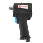RS PRO APP200 1/2 in Air Impact Wrench, 10000rpm, 678Nm