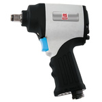 RS PRO APP201 1/2 in Air Impact Wrench, 10000rpm, 433Nm