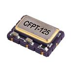 IQD 20MHz TCXO Oscillator, HCMOS ±0.9ppm SMDLFTVXO009907