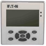 Eaton MFD Series Backlit LCD HMI Panel, 86.5 x 86.5 x 21.5 mm