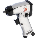 RS PRO APT105 3/8 in Air Impact Wrench, 9000rpm, 135Nm