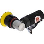 RS PRO 50mm Orbital Sander, 1/4in Air Inlet, 16500rpm