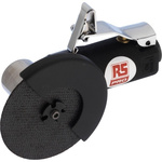 RS PRO 16500rpm Air Angle Grinder