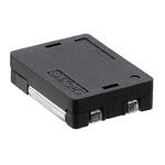 Murata, BNX02, EMI Filter, 16 V dc 1GHz, 15A, SMD, Solder, 12.1 x 9.1 x 3.5mm