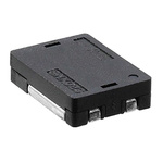 Murata, BNX02, EMI Filter, 50 V dc 1GHz, 15A, SMD, Solder, 12.1 x 9.1 x 3.5mm