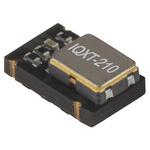 IQD 10 → 50MHz TCXO Oscillator, Clipped Sinewave ±0.14ppm SMDLFTVXO063789Bulk