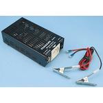 110W DC-AC Car Power Inverter, 11 → 15V dc / 230V ac