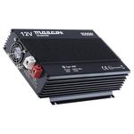 1000W DC-AC Car Power Inverter, 10 → 15V dc / 230V ac