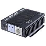 600W DC-AC Car Power Inverter, 20 → 30V dc / 230V ac