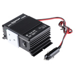 150W DC-AC Car Power Inverter, 24V dc / 230V ac