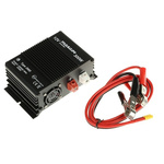 300W DC-AC Car Power Inverter, 12V dc / 230V ac
