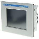 Allen Bradley 2711P Series Touch Screen HMI - 5.7 in, TFT LCD Display, 320 x 240pixels