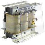FUSS-EMV, 3AFS400 3 x 500 V ac 80A Line Reactor