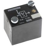 Parker 3 → 8bar OR Pneumatic Logic Controller, -15 → +60°C
