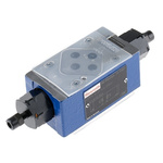 Bosch Rexroth Double CETOP Mounting Hydraulic Check Valve R900481624