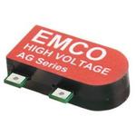 XP Power AG02P-5 DC to High Voltage DC Converter 0 → 5 V dc 5mA 200V dc